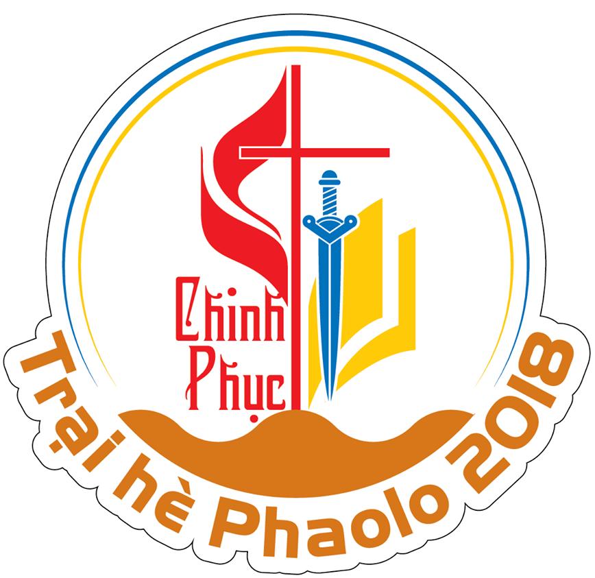 Giới thiếu nhi – Ngành Phao-lô. Trại hè Chinh Phục 2018.