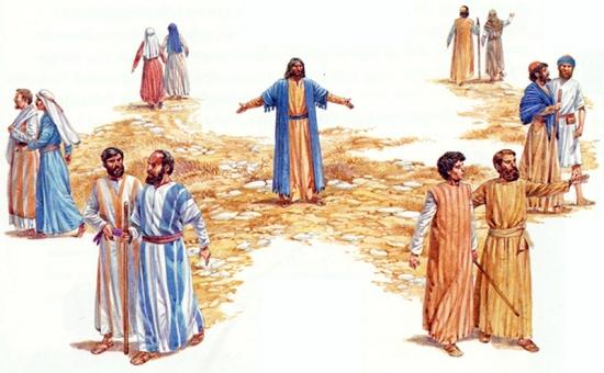 Thư chung của Đức Cha Chánh Giuse nhân ngày Khánh nhật Truyền Giáo và kêu gọi Giáo phận cứu trợ đồng bào lũ lụt Miền Trung
