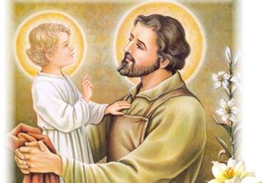 Video: Cầu nguyện với thánh GiuSe