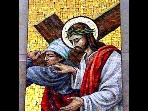 Vác thập giá mình hằng ngày (11.2.2016 – Thứ năm sau Lễ Tro)