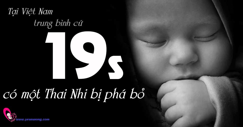 Suy Nghĩ Về Thực Trạng Phá Thai Của Giới Trẻ Việt Nam Ngày Nay