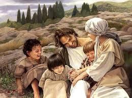 Thứ Ba sau Chúa Nhật 7 Quanh Năm.  Chọn Lựa Căn Bản