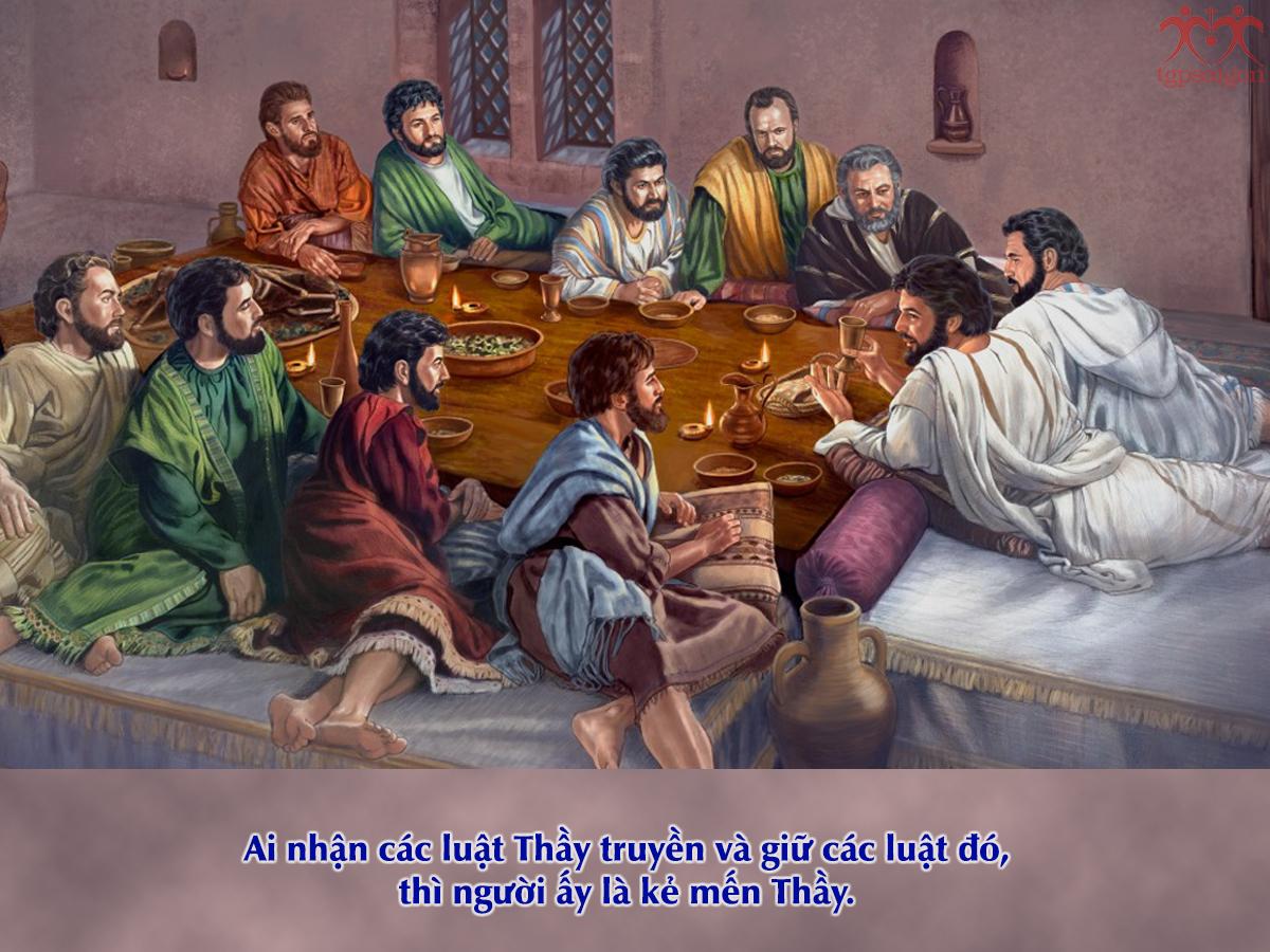 12 Tông Đồ các Ngài sống ở đâu và chết như thế nào sau ngày Chúa về trời
