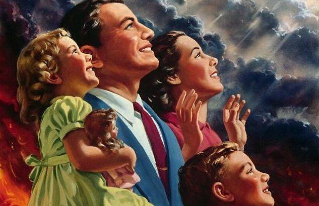 Sứ vụ Truyền giáo của Hôn nhân và Gia đình