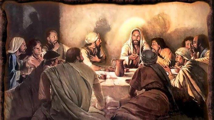 Niềm vui trọn vẹn (23.5.2019 – Thứ năm Tuần 5 Mùa Phục sinh)
