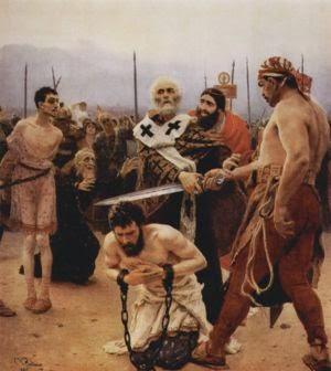 Ngày 09-07: Thánh Nicôla Pieck và Các Bạn
