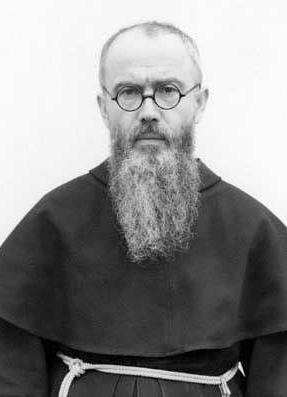 Thánh Maximilian Mary Kolbe (1894-1941) Ngày 14/08