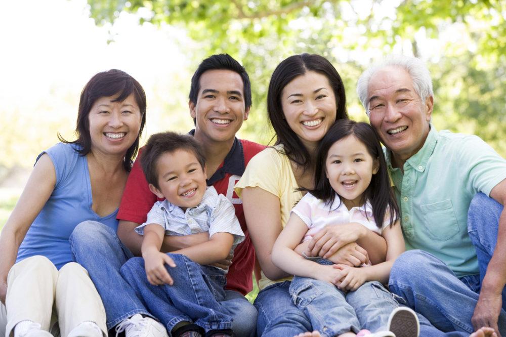 Làm sao để có thể tha thứ trong gia đình