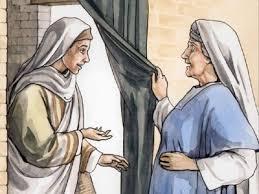 Ngày 15 tháng 8  Lễ Ðức Mẹ Hồn Xác Lên Trời: Lời Thưa Xin Vâng