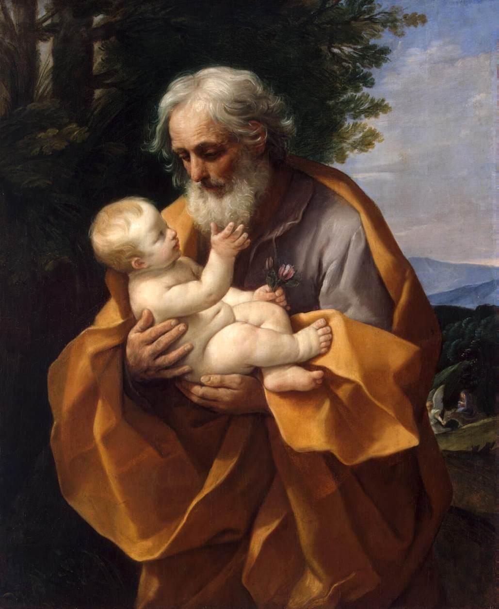 Ngày 19/03: Thánh Giuse