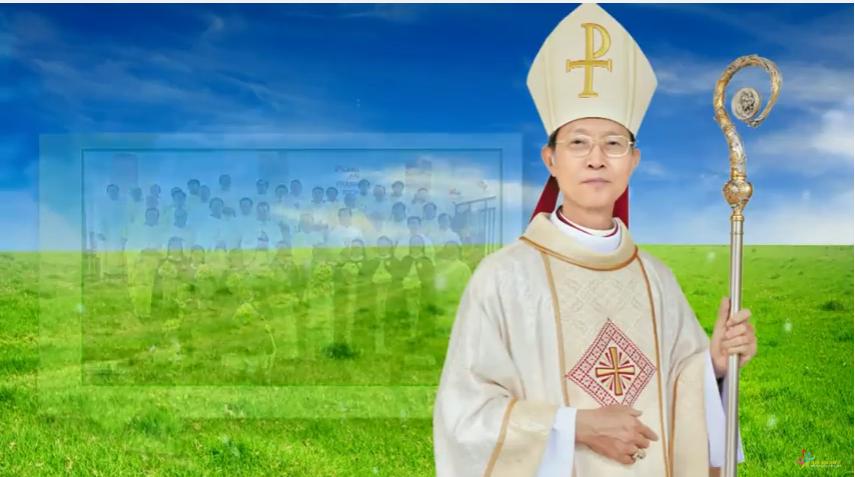 Lời Chủ Chăn Tháng 8/2021: Trọng Điểm Làm Nên Mục Tử 'Như Lòng Chúa Mong Ước'